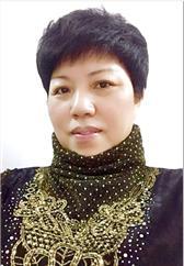 全国手工委副秘书长 张云峰