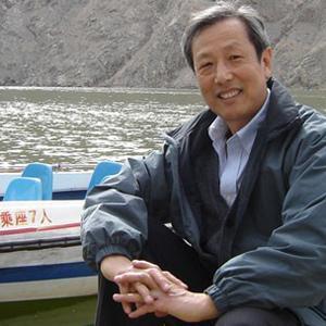 玉雕大师 张志平